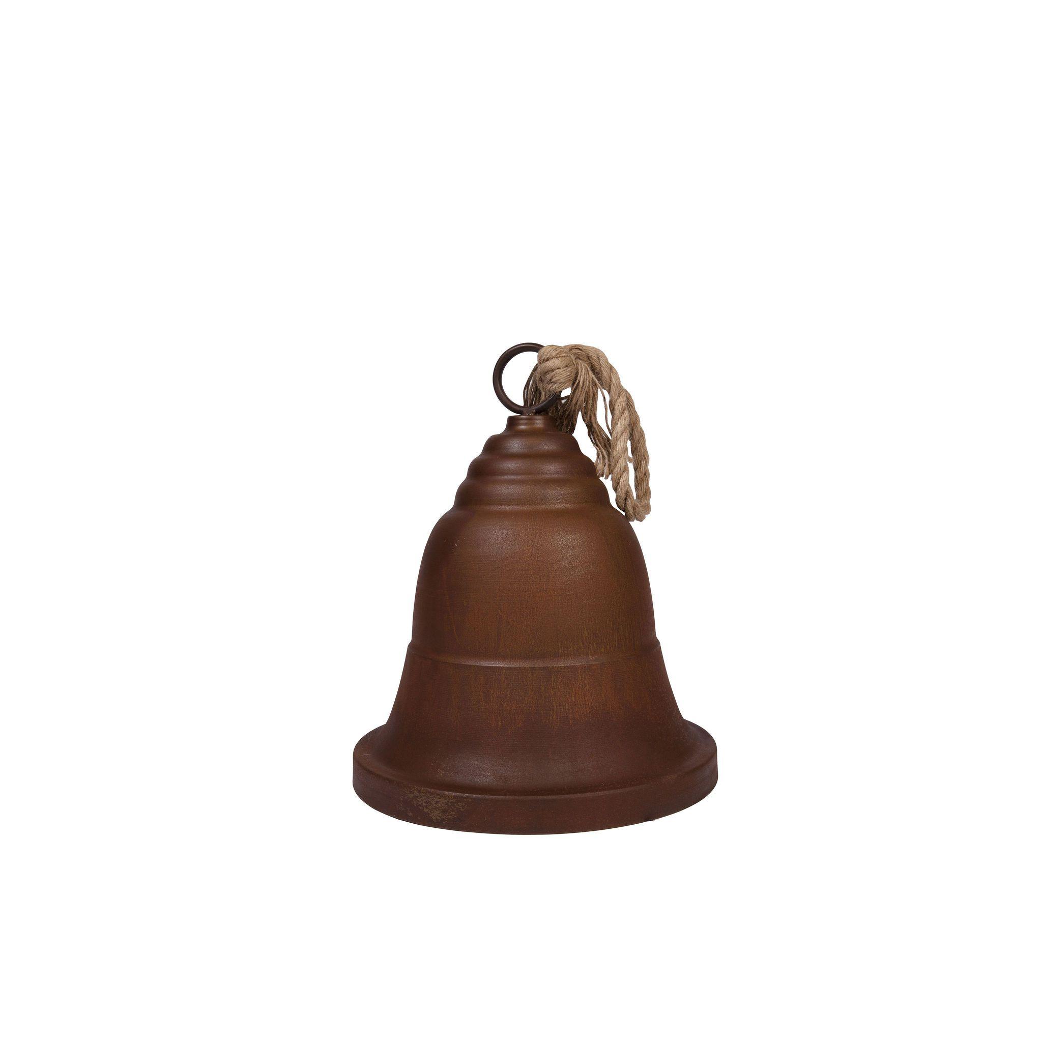 Zurich Bell Rust Small