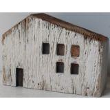 Wooden Barn (DUE MID JUNE)