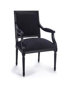 Noire Chair