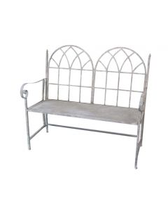Loire Garden Seat