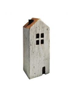 House Candle Holder M2