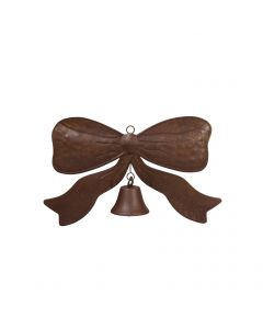 LARGE BOW RUST.