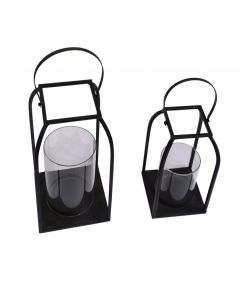 Patio Candle Holders  M2 (DUE MID JUL)